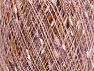 Fiber Content 65% Acrylic, 20% Cotton, 15% Polyamide, White, Pink, Lilac, Brand ICE, Gold, Yarn Thickness 1 SuperFine  Sock, Fingering, Baby, fnt2-63312