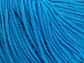 Fiber Content 50% Cotton, 50% Acrylic, Brand ICE, Blue, Yarn Thickness 3 Light  DK, Light, Worsted, fnt2-63340