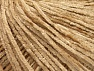 Fiber Content 100% Polyester, Light Brown, Brand ICE, Yarn Thickness 1 SuperFine  Sock, Fingering, Baby, fnt2-63362