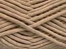 Fiber Content 60% Polyamide, 40% Cotton, Brand ICE, Beige, fnt2-63419