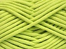 Fiberinnehåll 60% Polyamid, 40% Bomull, Light Green, Brand ICE, Yarn Thickness 6 SuperBulky  Bulky, Roving, fnt2-63433