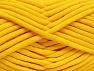 Fiber Content 60% Polyamide, 40% Cotton, Yellow, Brand ICE, fnt2-63435
