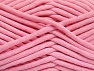 Vezelgehalte 60% Polyamide, 40% Katoen, Light Pink, Brand ICE, Yarn Thickness 6 SuperBulky  Bulky, Roving, fnt2-63440