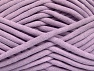 Fiber Content 60% Polyamide, 40% Cotton, Light Lilac, Brand ICE, fnt2-63441
