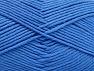Fiberinnehåll 50% SuperFine Acrylic, 50% SuperFine Nylon, Brand ICE, Blue, fnt2-63466