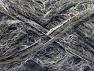 Fiber Content 40% Polyamide, 30% Acrylic, 30% Wool, Brand ICE, Grey Shades, fnt2-63515