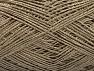 Fiber Content 60% Cotton, 28% Viscose, 10% Polyamide, Brand ICE, Dark Camel, fnt2-63557