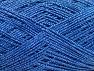 Fiber Content 60% Cotton, 28% Viscose, 10% Polyamide, Brand ICE, Blue, fnt2-63561