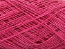 Fiber Content 60% Cotton, 28% Viscose, 10% Polyamide, Brand ICE, Fuchsia, fnt2-63563