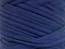 Make handbags,rugs,basket and cushion covers with this genius new-fashion yarn!<p>Since the yarn is made by upcycling fabrics, and because of the nature of the yarn; take the following notes into consideration. </p><ul><li>Fiber content information may vary. Information given about fiber content is approximate. </li><li>The yardage and weight information of the yarn is approximate. </li></ul> Fiber Content 95% Cotton, 5% Elastan, Purple, Brand ICE, fnt2-63577