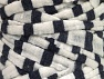 Make handbags,rugs,basket and cushion covers with this genius new-fashion yarn!<p>Since the yarn is made by upcycling fabrics, and because of the nature of the yarn; take the following notes into consideration. </p><ul><li>Fiber content information may vary. Information given about fiber content is approximate. </li><li>The yardage and weight information of the yarn is approximate. </li></ul> Fiber Content 95% Cotton, 5% Elastan, White, Brand ICE, Grey, fnt2-63586