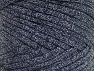 Make handbags,rugs,basket and cushion covers with this genius new-fashion yarn!<p>Since the yarn is made by upcycling fabrics, and because of the nature of the yarn; take the following notes into consideration. </p><ul><li>Fiber content information may vary. Information given about fiber content is approximate. </li><li>The yardage and weight information of the yarn is approximate. </li></ul> Vezelgehalte 95% Katoen, 5% Elastan, Brand ICE, Grey Shades, fnt2-63598