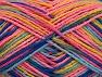 Fiberinnehåll 100% Akryl, Pink, Brand ICE, Green, Gold, Blue Shades, fnt2-63721