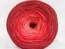Fiber Content 50% Acrylic, 50% Cotton, Salmon Shades, Brand ICE, fnt2-64000