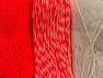 Περιεχόμενο ίνας 90% Ακρυλικό, 10% Πολυεστέρας, Neon Pink, Brand ICE, Ecru, fnt2-64027