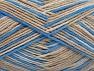 Fiber Content 100% Cotton, Brand ICE, Cream, Blue, Beige, fnt2-64032