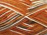 Fiber Content 100% Cotton, Brand ICE, Gold, Cream, Brown, fnt2-64035