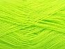 Fiber Content 100% Acrylic, Neon Yellow, Brand ICE, fnt2-64044