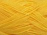 Fiber Content 100% Acrylic, Yellow, Brand ICE, fnt2-64151