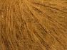 Fiber Content 30% Acrylic, 30% Polyester, 25% Wool, 15% Metallic Lurex, Brand ICE, Cafe Latte, fnt2-64176