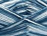 Fiberinnehåll 100% Bomull, Brand ICE, Blue Shades, fnt2-64186