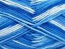 Fiberinnehåll 100% Bomull, Brand ICE, Blue Shades, fnt2-64187