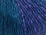 Contenido de fibra 70% Acrílico, 30% Lana, Purple, Navy, Brand ICE, Green, Yarn Thickness 3 Light  DK, Light, Worsted, fnt2-64219