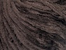 Fiberinnehåll 100% Polyester, Brand ICE, Dark Brown, Yarn Thickness 1 SuperFine  Sock, Fingering, Baby, fnt2-64226