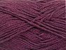 Fiber Content 100% Cotton, Maroon, Brand ICE, Yarn Thickness 3 Light  DK, Light, Worsted, fnt2-64243