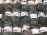 Eyelash Blends This mixed lot includes a total of 2000 gr (70.5 oz.) yarn. There is no standard for ball weight. Also disregard any information on the labels. You will get what you see in the photo. Brand ICE, fnt2-64295