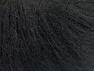 Fiberinnehåll 76% Tencel, 14% Mohair, Brand ICE, Black, fnt2-64408