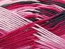 Fiber Content 100% Cotton, Pink Shades, Brand ICE, Black, fnt2-64454