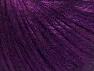 Fiber Content 70% Polyamide, 19% Merino Wool, 11% Acrylic, Purple, Brand ICE, fnt2-64459