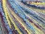 Περιεχόμενο ίνας 50% Πολυαμίδη, 30% Ακρυλικό, 20% Μοχαίρ, Yellow, White, Turquoise, Purple, Brand ICE, fnt2-64483