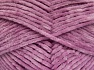 Περιεχόμενο ίνας 100% Micro Fiber, Lilac, Brand ICE, fnt2-64502
