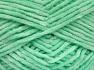 Contenido de fibra 100% Micro fibra, Light Green, Brand ICE, fnt2-64510