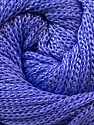 Width is 3 mm Fiber Content 100% Polyester, Yarn Thickness Other, Lavender, Brand ICE, fnt2-22904