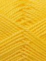 Fiber Content 100% Acrylic, Light Yellow, Brand ICE, Yarn Thickness 2 Fine  Sport, Baby, fnt2-23599