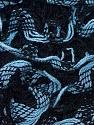 Fiber Content 100% Acrylic, Light Blue, Brand ICE, Black, Yarn Thickness 6 SuperBulky  Bulky, Roving, fnt2-25160