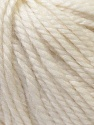 Fiber Content 40% Acrylic, 35% Wool, 25% Alpaca, White, Brand ICE, Yarn Thickness 5 Bulky  Chunky, Craft, Rug, fnt2-25393