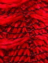 Fiber Content 90% Acrylic, 10% Polyester, Red, Brand ICE, Yarn Thickness 6 SuperBulky  Bulky, Roving, fnt2-25542