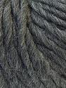 Fiber Content 100% Wool, Brand ICE, Grey, Yarn Thickness 5 Bulky  Chunky, Craft, Rug, fnt2-26004