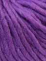 Fiber Content 100% Wool, Lavender, Brand ICE, Yarn Thickness 5 Bulky  Chunky, Craft, Rug, fnt2-26007