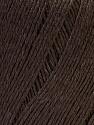 Fiber Content 50% Linen, 50% Viscose, Brand ICE, Brown, Yarn Thickness 2 Fine  Sport, Baby, fnt2-27253