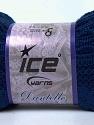 Fiber Content 65% Nylon, 35% Acrylic, Navy, Brand Ice Yarns, Yarn Thickness 6 SuperBulky  Bulky, Roving, fnt2-30613