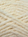 SuperBulky  Fiber Content 60% Acrylic, 30% Alpaca, 10% Wool, Brand ICE, Cream, Yarn Thickness 6 SuperBulky  Bulky, Roving, fnt2-30826