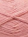 Fiber Content 100% Baby Acrylic, Light Rose Pink, Brand ICE, Yarn Thickness 2 Fine  Sport, Baby, fnt2-33134