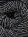 Fiber Content 100% Wool, Brand ICE, Dark Grey, Yarn Thickness 3 Light  DK, Light, Worsted, fnt2-34707
