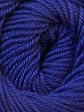 Fiber Content 100% Wool, Purple, Brand ICE, Yarn Thickness 3 Light  DK, Light, Worsted, fnt2-34720