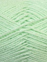 Fiber Content 100% Baby Acrylic, Brand Ice Yarns, Baby Green, Yarn Thickness 2 Fine  Sport, Baby, fnt2-34944